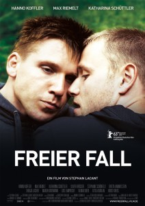 """Poster for the movie """"Free Fall"""""""