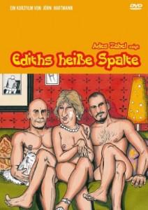 Edith's heisse Spalte