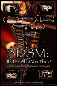 BDSM: It's Not What You Think