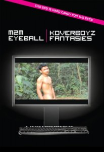 M2M eyeball