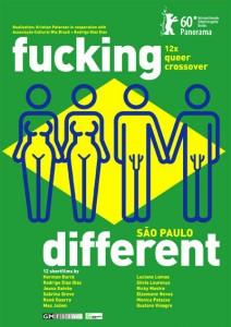 FUCKING DIFFERENT SAO PAULO