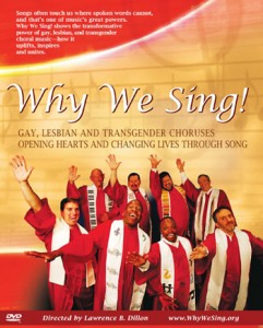Why We Sing