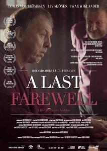 last farewell
