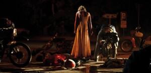 The Samurai (Der Samurai) Σκηνοθεσία: Till Kleinert To Twin Peaks συναντά το queer Kill Bill Η ταινία θα προβληθεί με ελληνικούς υπότιτλους στο Outview
