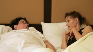 foxy merkins Madeleine Olnek lesbian ταινια outview film festival