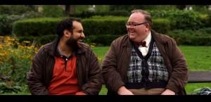 Chance / Jake Graff gay ταινία film outview film festival