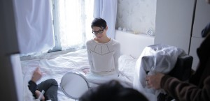 Clothes / Yeung lap tak gay short film outview festival