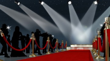 red carpet kalesmenoi guests outview gay lesbian film festival