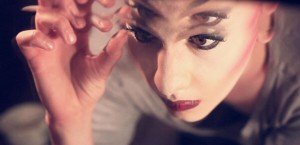 Drag becomes him Jinkx Monsoon Alex Berry queer gay ταινια Outview Film Festival