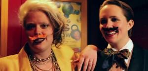 Female Masculinity Appreciation Society / Jackie Nunns