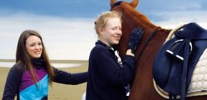 Of Girls and Horses / Monika Treut / lesbian film / outview film festival / λεσβιακη ταινια