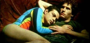 Hands Untied / Yannick Delhaye / gay outview film festival