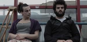 Το ξύλινο κουτί (A Box Made of wood) / Παναγιώτης Κουντουράς / Panayotis Kountouras / gay ταινία / film / Outview Film Festival 2015