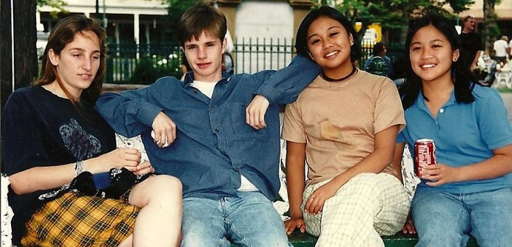 mathew shepard case brief Matt shepard is a friend of mine is a powerful  the film revisits the shocking case with never  and new revelations about shepard's all-too-brief life.