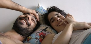 One out of three / Sivan Ben Ari / gay film / documentary / Outview Festival / ταινια / ντοκιμαντερ
