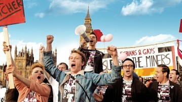 Outview Film Festival 2015: Ταινία Έναρξης το Pride