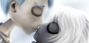 The Prince's Heart Caio Ryuichi gay ταινία animation Outview Film Festival 2015