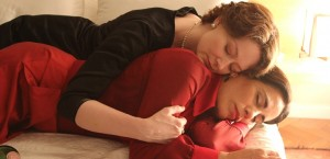 reaching for the moon Bruno Barreto brazil ταινια λεσβιακη outview gay lesbian film festival