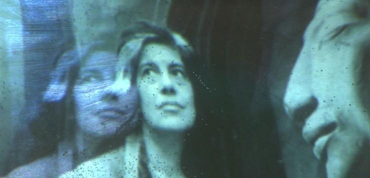 Regarding Susan Sontag / Nancy Kates λεσβιακή ταινία ντοκιμαντέρ Outview Film Festival 2015