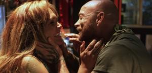 Technical Difficulties of Intimacy / Buck Angel / Joel Moffett / trans gay film / outview film festival