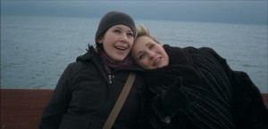 Tru Love Shauna MacDonald, Kate Johnston λεσβιακή ταινία Outview Film Festival 2015