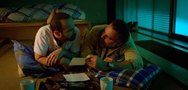 Zenne Dancer M. Caner Alper, Mehmet Binay outview gay lesbian film festival ταινια τουρκια