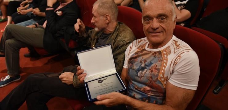 Βραβεία Outview Film Festival 2015