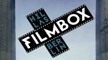 Ως πρώτη δραστηριότητα του Συνδέσμου θα είναι το Ελληνικό Κινηματογραφικό Φεστιβάλ HELLAS FILMBOX BERLIN, το οποίο θα πραγματοποιείται ετησίως στο Βερολίνο.