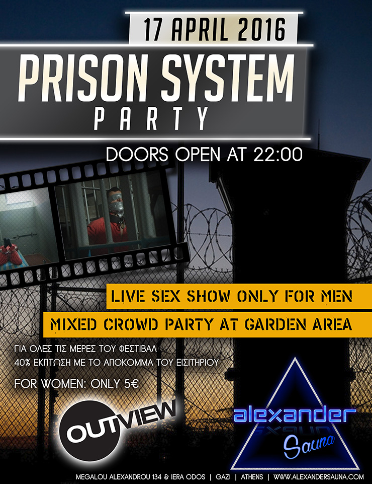 PRISON SYSTEM PARTY