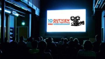 Outview Film Festival 2016 Agenda