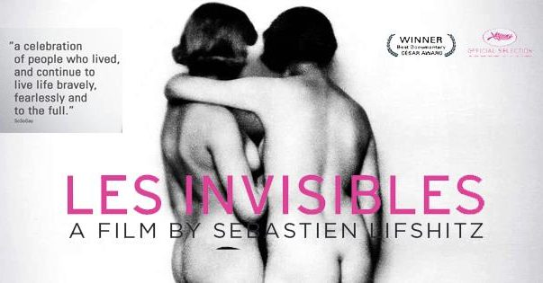 """Les Invisibles"" από το CineDoc και το Outview Film Festival"