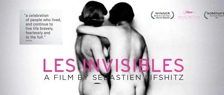 """""""Les Invisibles"""" από το CineDoc και το Outview Film Festival"""