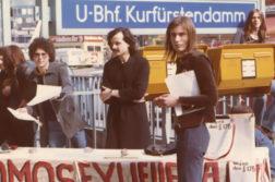 My Wonderful West Berlin, Jochen Hick, outview 2018