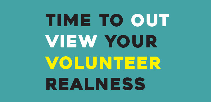 Outview 2018 Volunteer