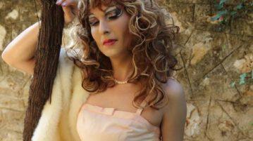 Μελίτα Σκαμπώ, βραβεία outview 2018