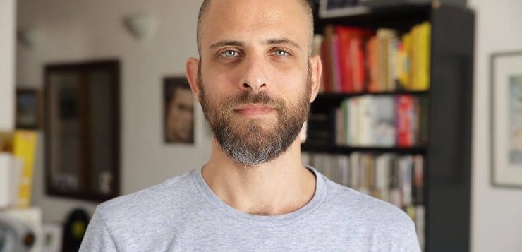 Yuval Aharoni, Heritage, outview 2018