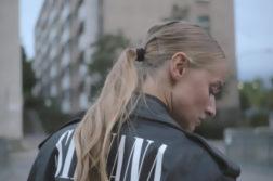 SILVANA, Mika GUstafson, Olivia Kastebring, Christina Tsiobanelis, outview 2018