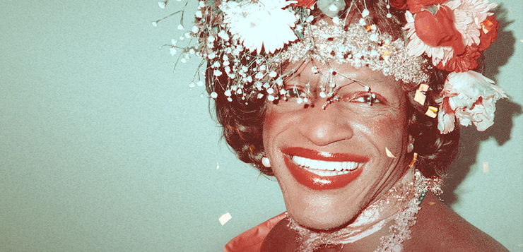 HE DEATH AND LIFE OF MARSHA P. JOHNSON, David France, ΗΠΑ, 105', 2017, outview 2018