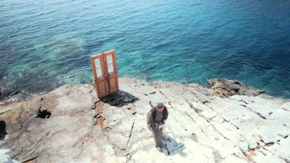 RECETA, Μιχάλης Μαντάς, Ελλάδα, 72', 2018, outview 2018
