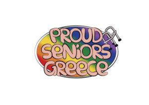 Proud Seniors