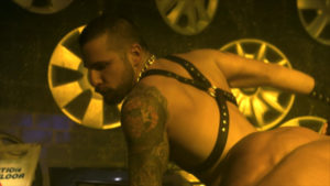 JONATHAN AGASSI SAVED MY LIFE
